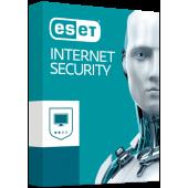 Eset Internet Security 2018 1 PC ESD