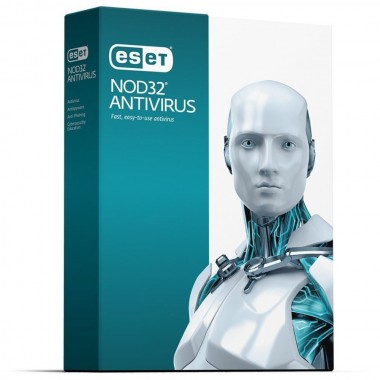 Eset NOD32 Antivirus 2020 10 PC ESD