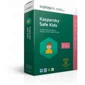 Kaspersky Safa kids Premium 1 PC / Dispositivo (PC,MAC,Android) - ESD - 1 anno