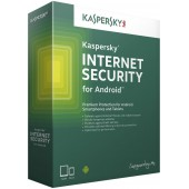 Kaspersky Internet Security 1 Android - ESD