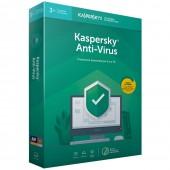 Kaspersky AntiVirus 2019 1 PC - ESD