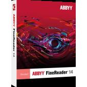 Abbyy Finereader 14 Standard - WIN
