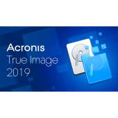 Acronis True Image 2019 1 PC o 1 MAC - Lifetime (senza scadenza)