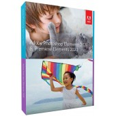 Adobe Photoshop Elements 2020 + Premiere 2020 Versione completa ESD