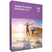 Adobe Premiere Elements 2021 - MAC - ESD