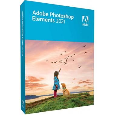 Adobe Photoshop Elements 2021 - WIN - ESD
