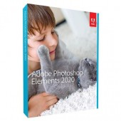 Adobe Photoshop Elements 2020 - MAC - ESD