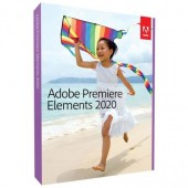 Adobe Premiere Elements 2020 - MAC - ESD