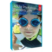 Adobe Photoshop Elements 2019 - MAC - ESD
