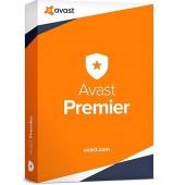 Avast Premier - 1 PC - ESD