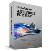 Bitdefender Antivirus 2019 1 MAC - ESD