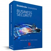 Bitdefender GravityZone Business Security 10 PC / MD