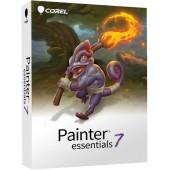 Corel Painter Essentials 7 Versione Completa MAC/WIN EN/DE/FR ESD