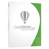 CorelDraw Graphic Suite X7 - VERSIONE COMPLETA - WIN ESD