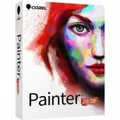 Corel Painter 2020 Versione Completa MAC/WIN EN/DE/FR ESD