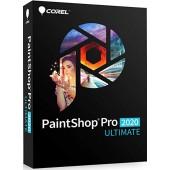 Corel PaintShop 2020 Ultimate Versione Completa MAC/WIN multilingua ESD