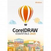 CorelDRAW Essential 2020 Versione Completa WIN multilingua ESD