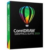 CorelDraw Graphics Suite 2019 Versione Completa WIN multilingua ESD