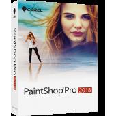 Corel PaintShop Pro 2018 ESD