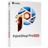Corel PaintShop Pro 2020 Versione Completa MAC/WIN multilingua ESD