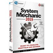 iolo System Mechanic 2019 - 1 PC - ESD
