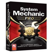 iolo System Mechanic 2019 PRO - 1 PC - ESD