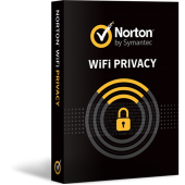 Norton WiFi Privacy 1 MD (PC,MAC,Android,IOS) - ESD