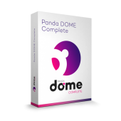 Panda Dome Complete 10 MD (Windows, Mac, Android) ESD