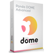 Panda Dome Advanced 1 MD (Windows, Mac, Android) ESD